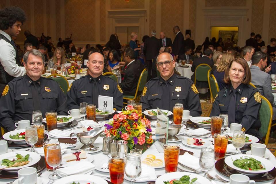 NPD at LEC Banquet 2017