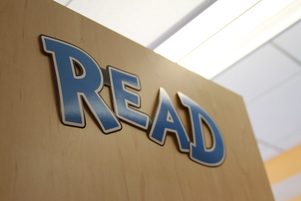 Read with LEC